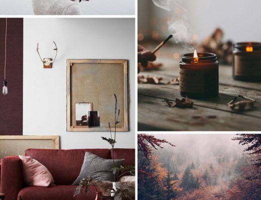 herfst inspiratie