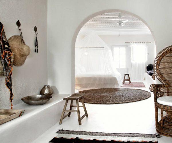 Design hotel met Marokkaans interieur - THESTYLEBOX