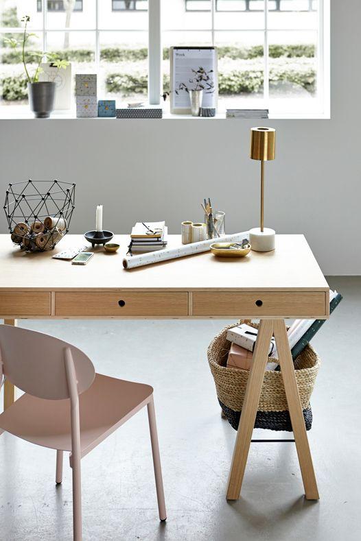 housedoctor stoel