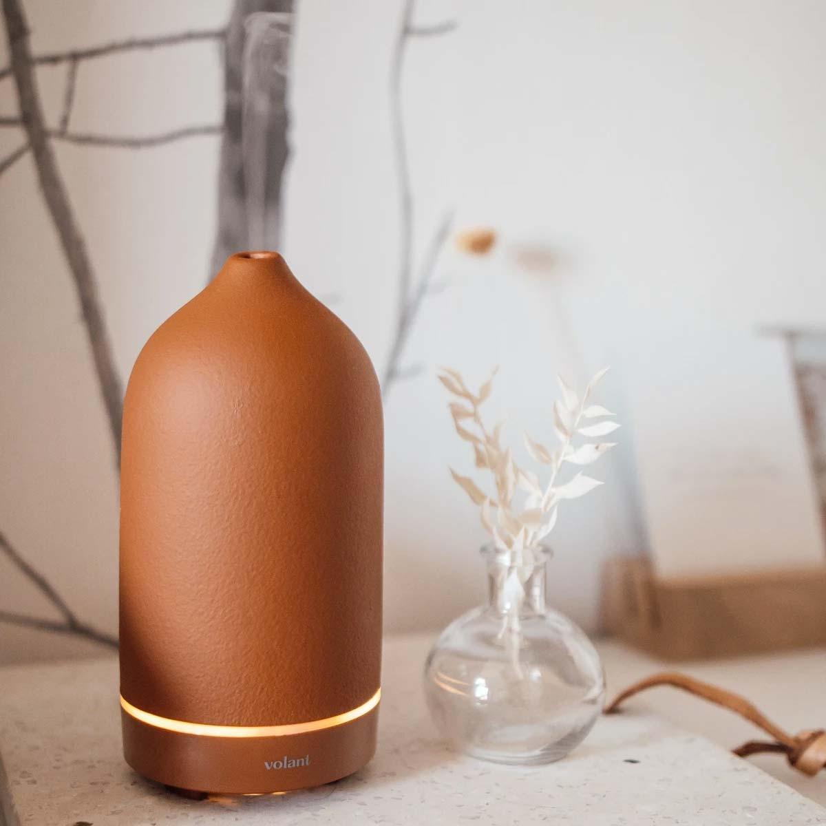 housewarming cadeau idee aroma diffuser