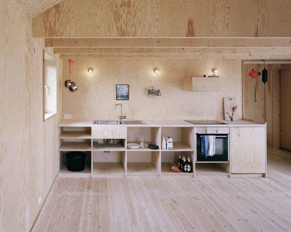 Houten keuken   thestylebox