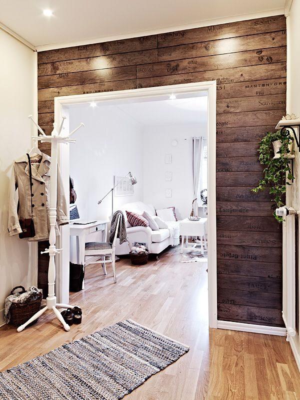 planken op de muur  thestylebox, Meubels Ideeën