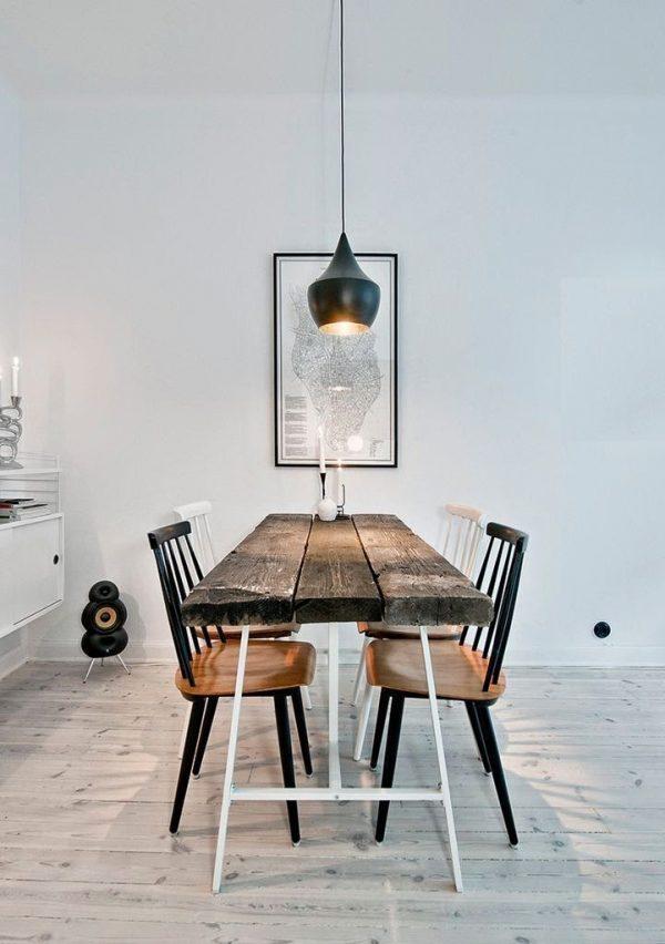 houten stoelen keuken