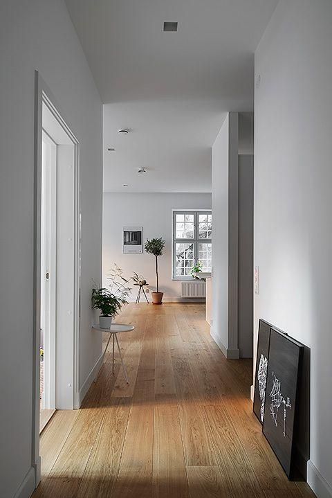 houten vloer planken