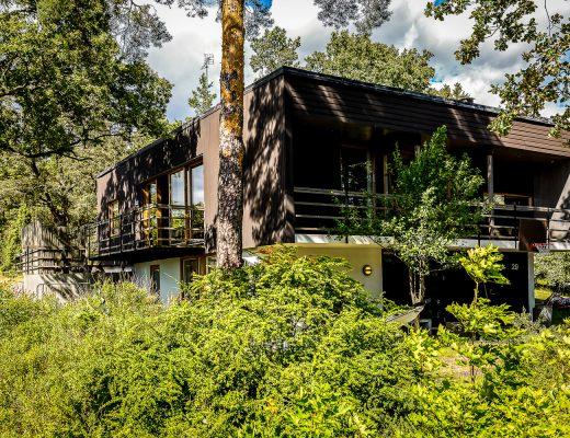 huis bos