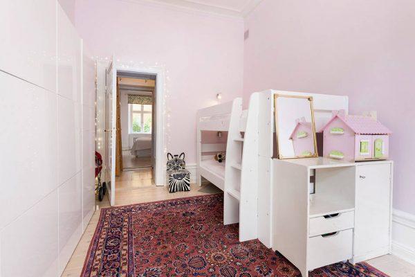 huis printjes vloerkleden