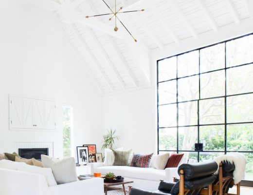 huis witte basis