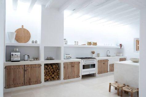 ibiza keuken