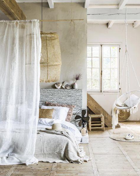 ibiza slaapkamer