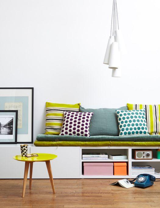 IKEA Besta inspiratie