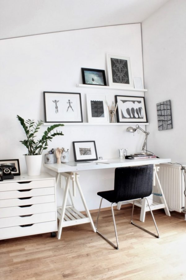 Ikea in huis   thestylebox