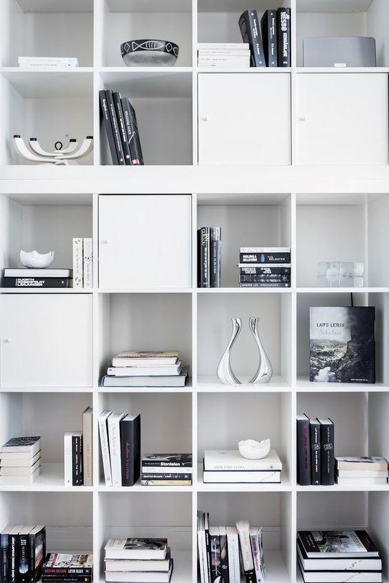 IKEA Kallax boekenkast