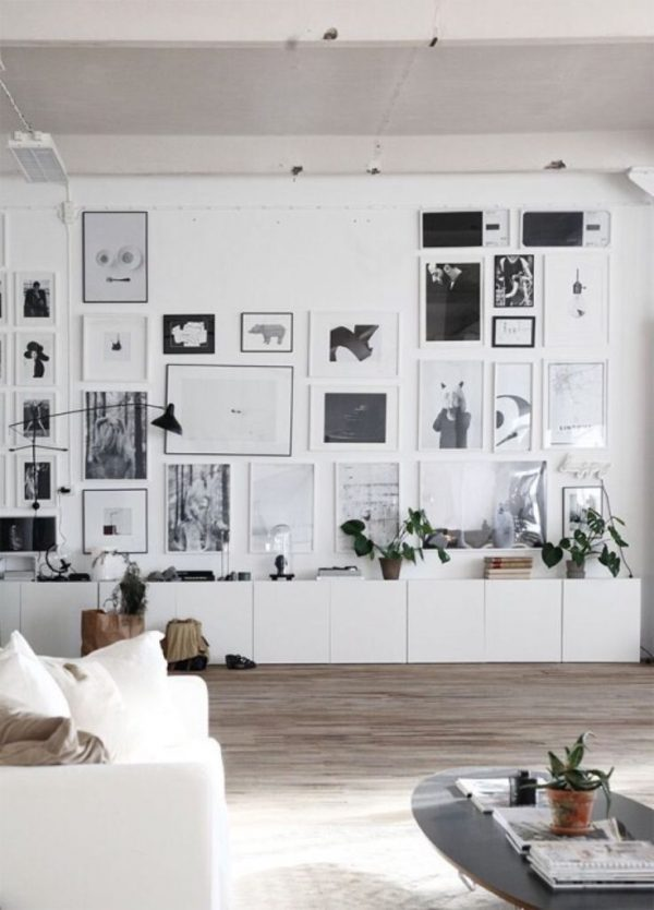 origineel aan de slag met de ikea besta kast thestylebox. Black Bedroom Furniture Sets. Home Design Ideas