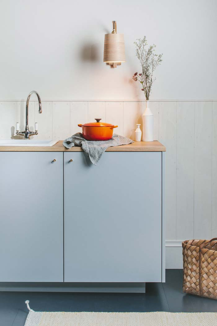 IKEA keuken customizen Husk