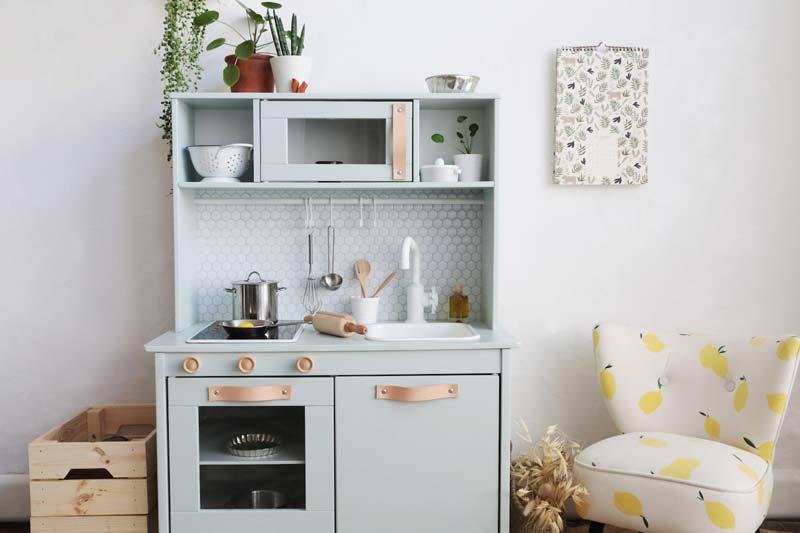 IKEA keukentje hack