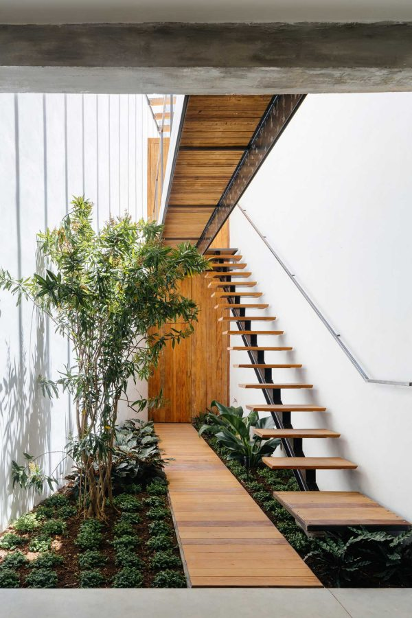 indoor tuin interieur