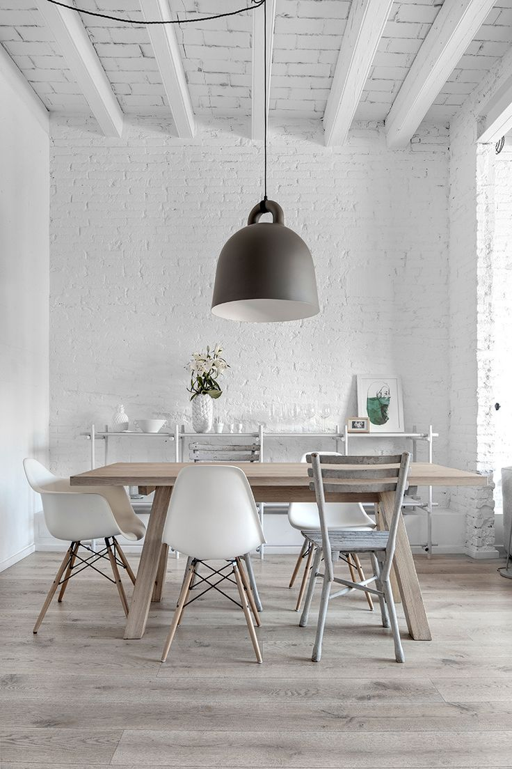 Industri le hanglamp thestylebox for Lampen 4room