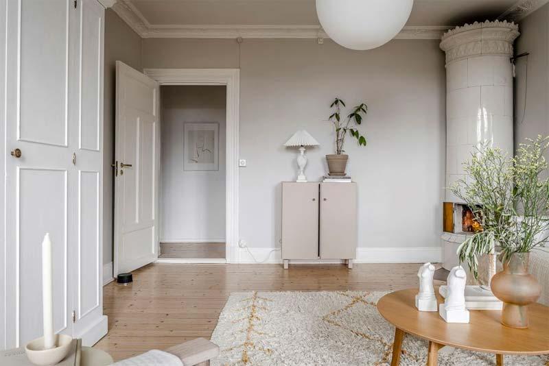 interieur ontwerp houten vloer