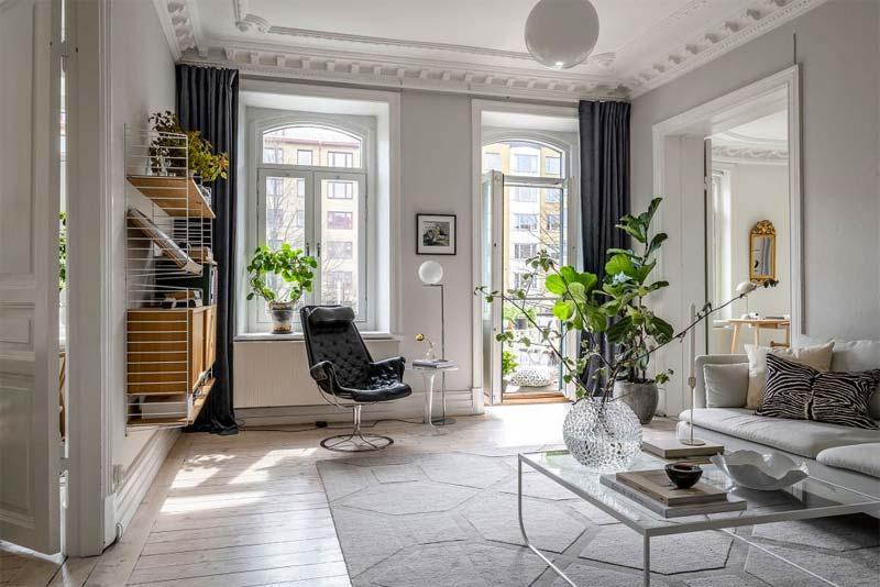 interieur ontwerp mooie meubels