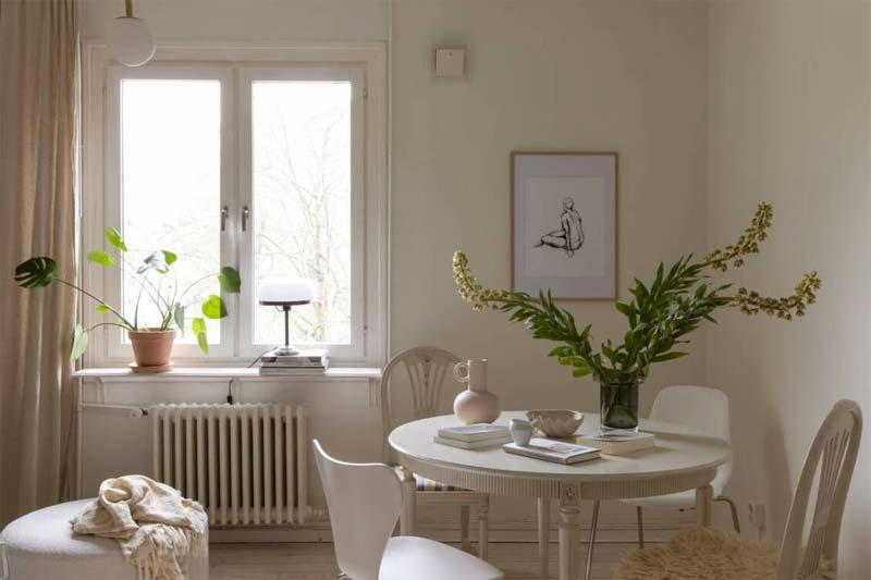 interieur ontwerp planten