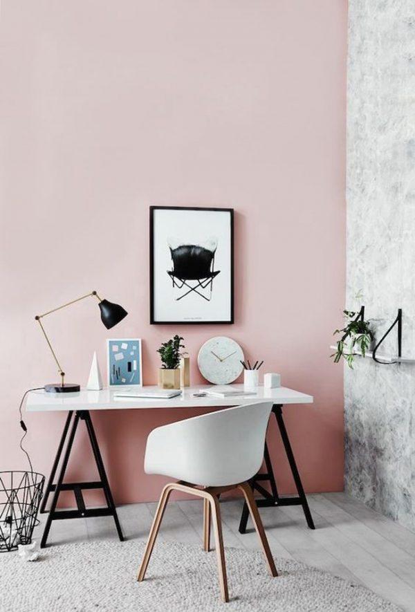 kantoor kleur