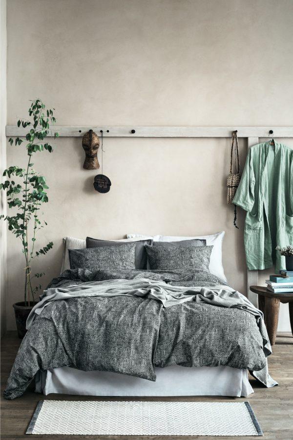 kapstok slaapkamer