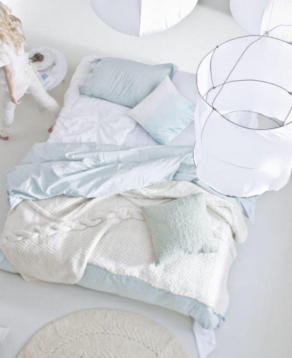 Hanglamp slaapkamer - THESTYLEBOX