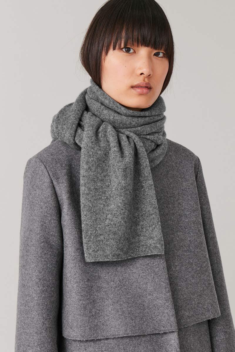 kerstcadeau idee sjaal