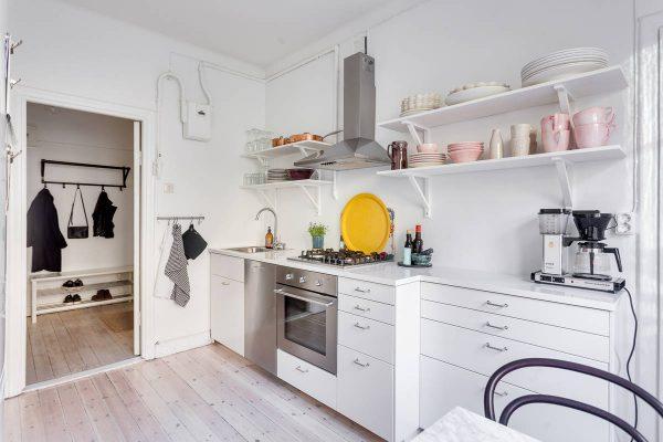 keuken hal studio