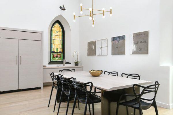keuken kerk