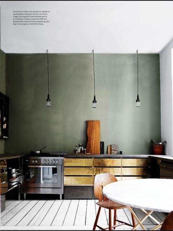 Lampen Keuken: Led verlichting of halogeen lampen keuken.