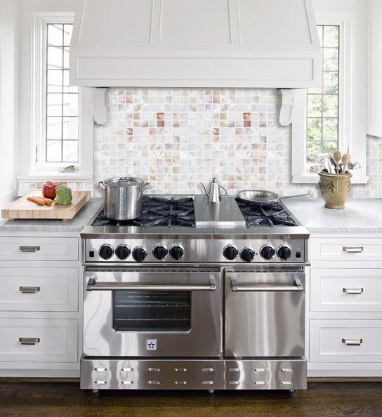 keukenindeling tip fornuis buitenmuur