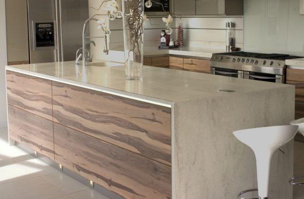 keukenwerkbladen keramisch