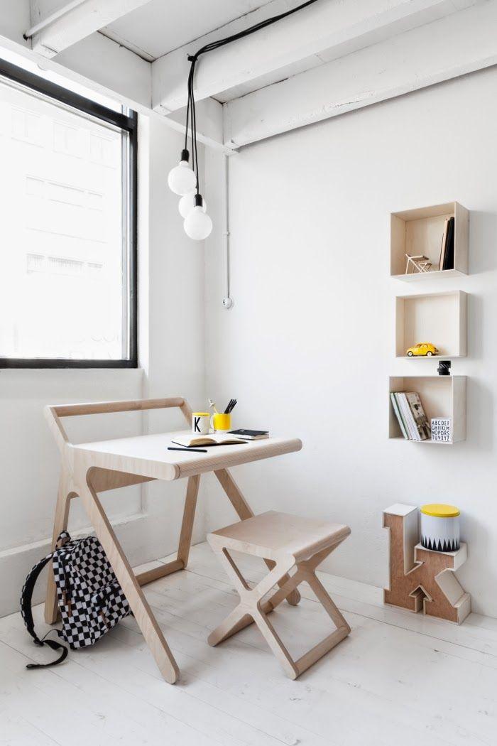 Ouderwetse Keuken Zelf Maken : Kids Desk