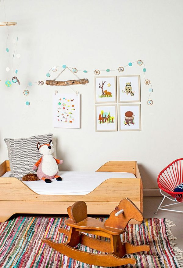 Kinderkamer poster - THESTYLEBOX