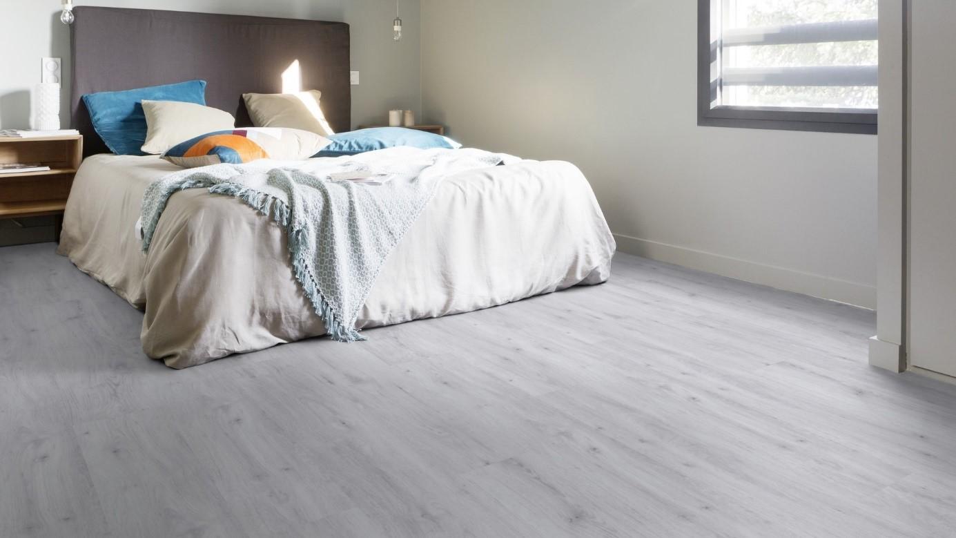 klassieke look pvc slaapkamer