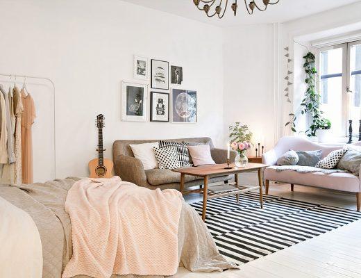 klein wonen studio