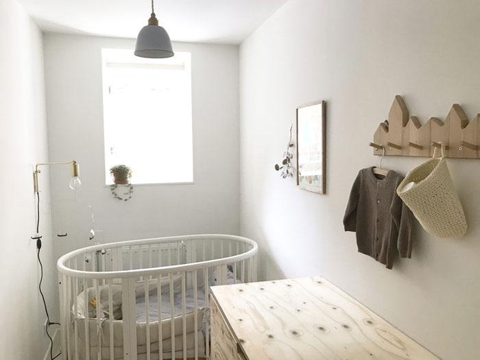 Ideeen Kleine Kinderkamer.Een Kleine Babykamer Thestylebox