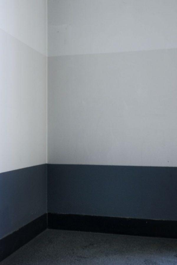 kleuren muur