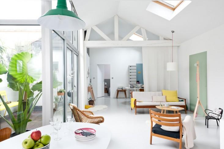Kleurrijk huis - THESTYLEBOX