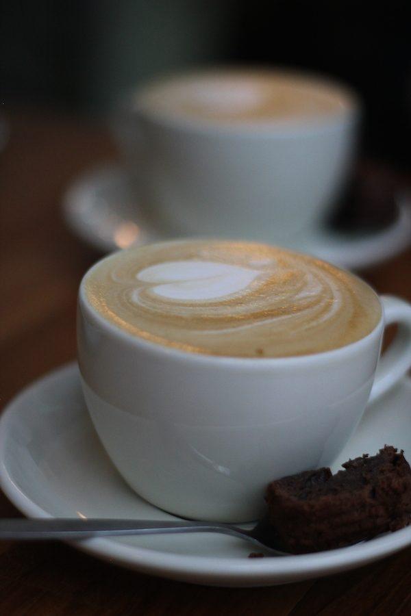 koffie-hotspot