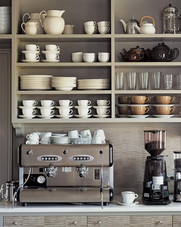 koffiemachine keuken