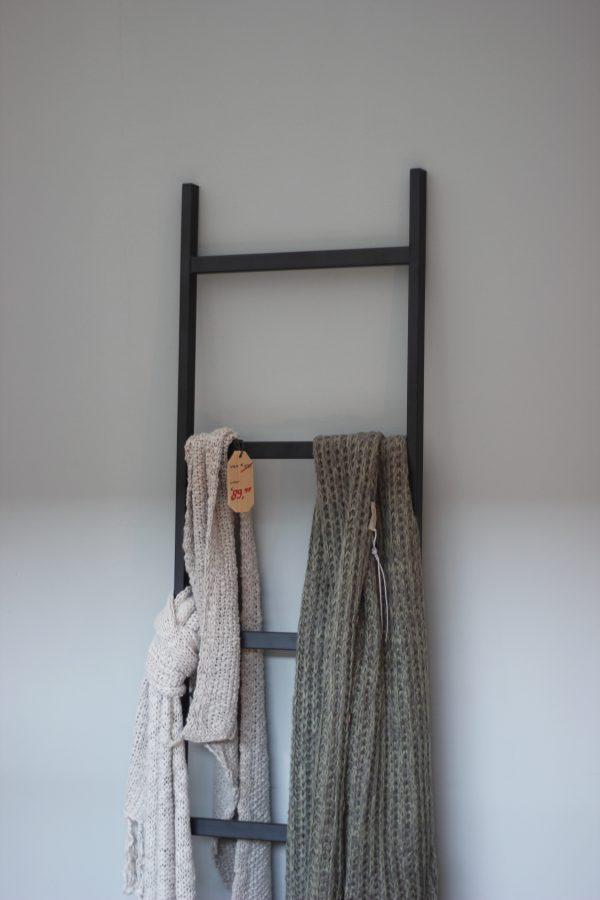 ladder woonbeurs