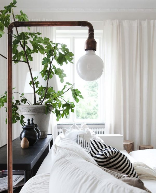 lamp woonkamer