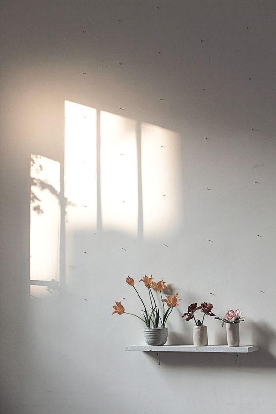 5 tips om de lente in huis te halen thestylebox for Schilderij buiten intratuin
