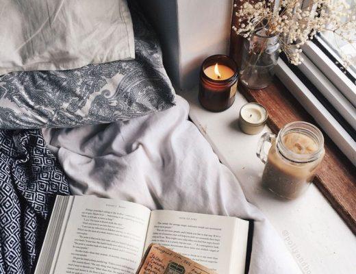 lezen boeken interieur