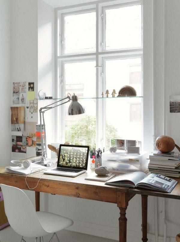 licht kantoor