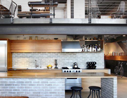 loft extra verdieping