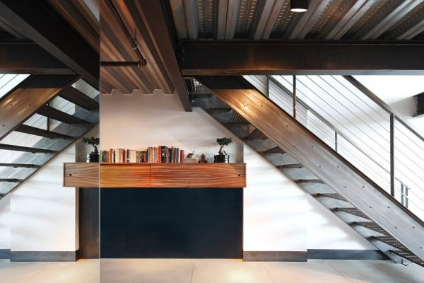 loft trap