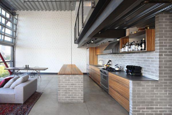 loft woonkamer